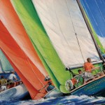 Harmonious Sails