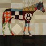 """ Horse #8 """