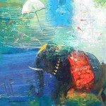 Festival by Sunil Howlader
