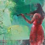 Harmony 1 by Sunil Howlader