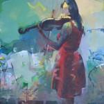 Harmony 2 by Sunil Howlader