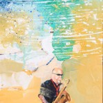 Summer Music by Sunil Howlader