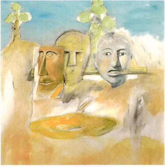 Ancient Connections, Paul McCartney, Limited Edition of 200