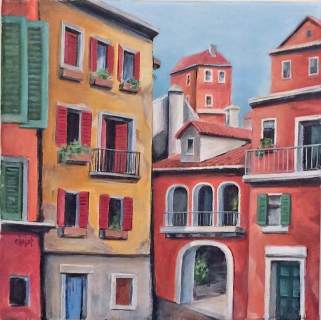 Colors of Venice II