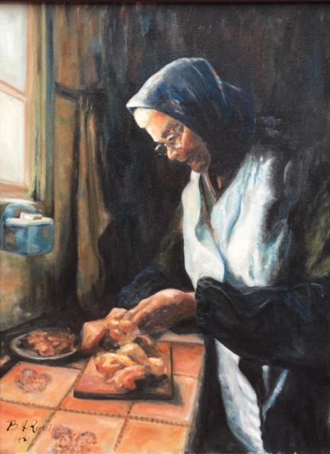 Babci's Kitchen