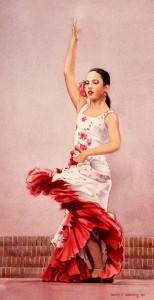 Flamenco Recital V