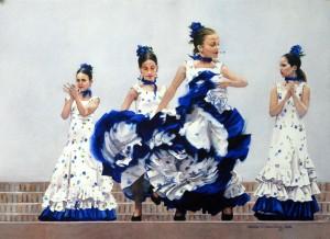 Flamenco Recital II