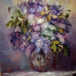 """""""Lilac Bouquet"""""""