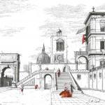"""Capricco, A Palace in Venice"""