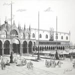 """Piazza San Marco, Venice"""