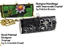 """""""Designer Handbags"""""""