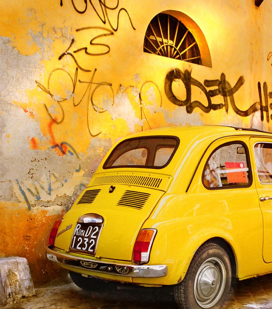 """Fiat Rome"""