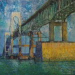"""Newport Bridge #4"""