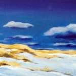 Cape Dunes by Carolyn Valleire