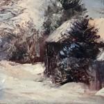 Hidden Retreat by Domine Vescera Ragosta