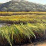 Marsh by Robin Wessman