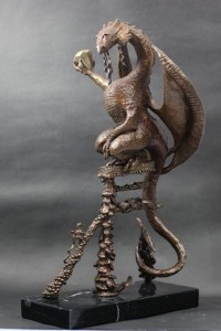 Dragon With Earthly Branches