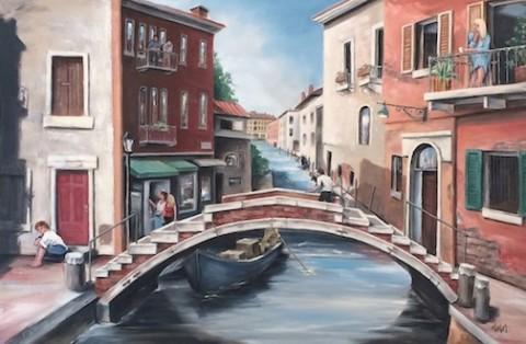Rio San Felice