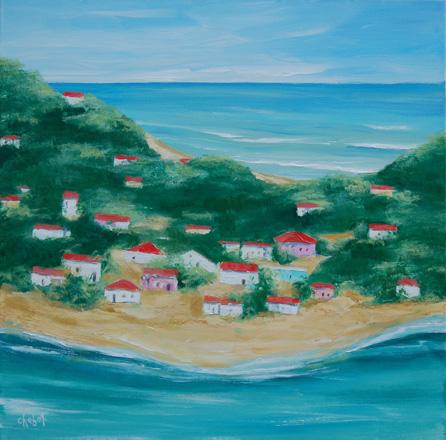 Caribbean Village